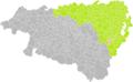 Arros-de-Nay (Pyrénéees-Atlantique) dans son Arrondissement.png