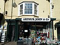 Arthur John ^ co Cowbridge 43 High Street Cowbridge, South Glamorgan CF71 7YG 01446 772229 - panoramio (1).jpg