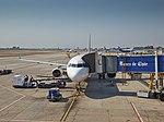 Arturo Merino Benítez International Airport-CTJ-IMG 5370.jpg