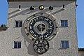Astronomische Uhr Deutsches Museum München 02.jpg