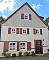 Attendorn, Spindelsburggraben 20.JPG