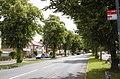 Attleborough, B4114 Highfield Road - geograph.org.uk - 879858.jpg
