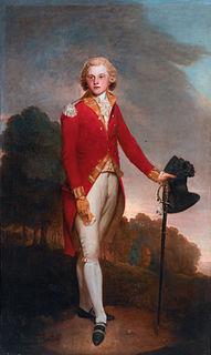 Aubrey Beauclerk, 6th Duke of St Albans Duke of St Albans