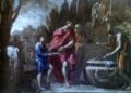 Augusto sulla tomba di Alessandro Magno.png