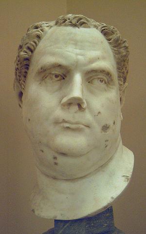 Year of the Four Emperors - Vitellius