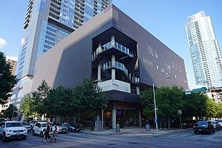 Block 21 Mixed-use development in Austin, Texas, U.S.