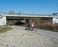 Autobahn A4a Ausfahrt 3 Brücke Baar 20170325-jag9889.jpg