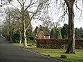 Avenue Road, Dorridge B93 - geograph.org.uk - 2197405.jpg
