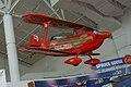 Aviat Christen Eagle II BelowRSideFront EASM 4Feb2010 (14404451498).jpg
