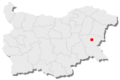 Aytos location in Bulgaria.png
