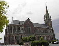Bédée (35) Église 01.jpg