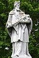 Böhönye, Nepomuki Szent János-szobor 2021 24.jpg