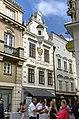 Bürgerhaus Zum Goldenen Reichsadler, Krems an der Donau.jpg