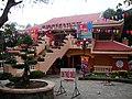 Bảo tàng Lịch sử Núi Bà Đen Tây Ninh, KDL Núi Bà Đen.JPG
