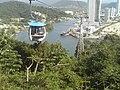 BALNEÁRIO CAMBORIÚ (Vista do Bondinho Aéreo), Santa Catarina, Brasil by Maria de Lourdes Dalcomuni (Ude) - panoramio (1).jpg