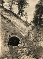 BASA-157K-1-852-4-Septemvri-Dobrinishte narrow gauge line, Tunnel 15, 1929.JPG