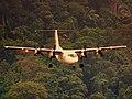 BERJAYA AIR DASH 7 9M-TAH ON FINAL RUNWAY 26 AT TIOMAN ISLAND MALAYSIA (5107625380).jpg
