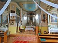 Bažnyčios interjeras, Vadaktai.JPG