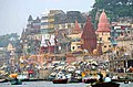 Babasteve-View of Varanasi from the Ganges.jpg