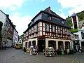 Bacharach – Fachwerk - Blücherstraße - panoramio (1).jpg