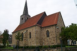 BadIburgFleckenskirche