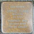 Bad Neuenahr Stolperstein Sophie Elkan geb. Herz 2872.JPG
