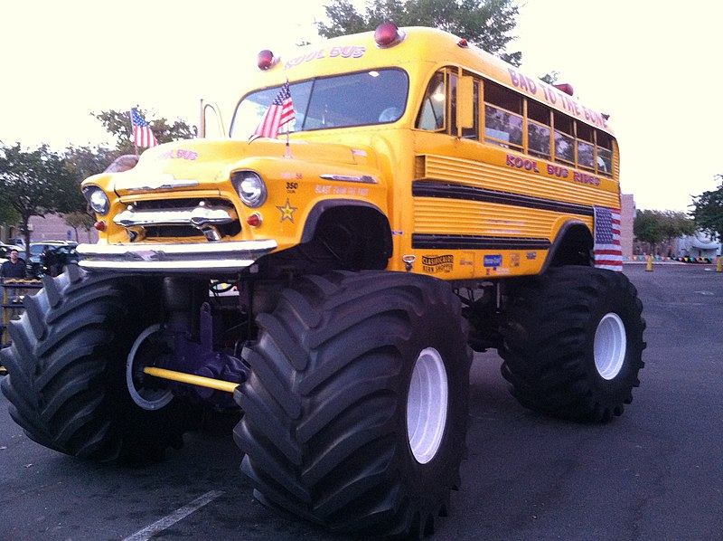File:Bad To The Bone Kool Bus - panoramio.jpg
