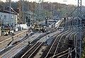 Bahnhof Elsterwerda Nov 2014 IMG 4000.jpg