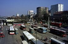 Freiburg Breisgau Hauptbahnhof Wikipedia