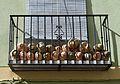 Balcó amb carabasses a Sogorb.JPG