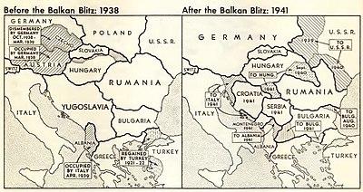 Balkan grens verandert 1938 in 1941.jpg