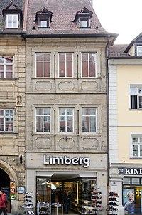 Bamberg, Lange Straße 6, 20151019-002.jpg