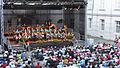 Banda di Soncino al Promenaden Konzerte Innsbruk. Direttore Alessandro Pacco.jpg
