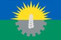 Bandera de Pilar Santa Fe.png