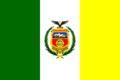 Bandera de Yuracmarca.png