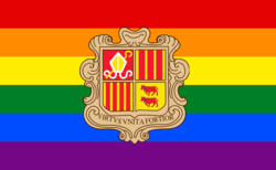 Homosexualitat a andorra