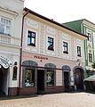 Banská Bystrica - Nám. SNP č. 10.JPG