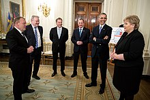 Barack Obama and the Nordic leaders at White House 01.jpg