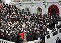 Barack Obama arrives on US Capitol steps 1-20-09 090120-F-3961R-1354.jpg