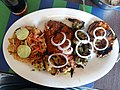 Barbecue Seafood Platter - Sterling Holidays Bardez - North Goa - 20180913 152258.jpg