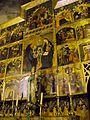 Barcelona - Catedral 023 - Capilla de San Gabriel y Santa Helena.JPG