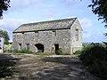 Barn, Meaghy - geograph.org.uk - 1478504.jpg