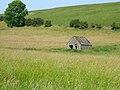 Barn near Wetton - geograph.org.uk - 198570.jpg