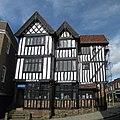 Barton's Bookshop, 2, Bridge Street - geograph.org.uk - 2099588.jpg