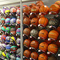 Basketballs ondisplay2 lithuania.jpg
