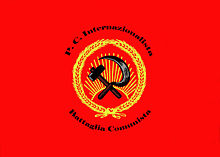 Internationalist Communist Party (Battaglia Communista)