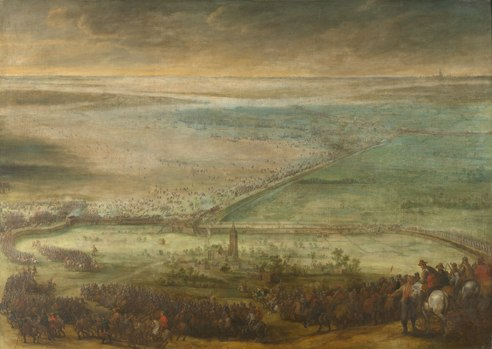 Battle of Kallo