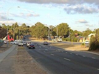 Beach Road, Perth
