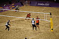 Beach volleyball at the 2012 Summer Olympics (7925283054).jpg