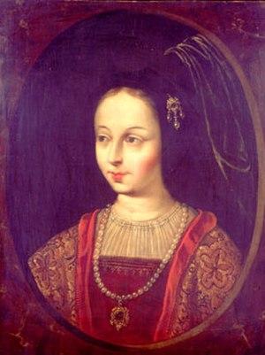 Beatriz Galindo - Beatriz Galindo